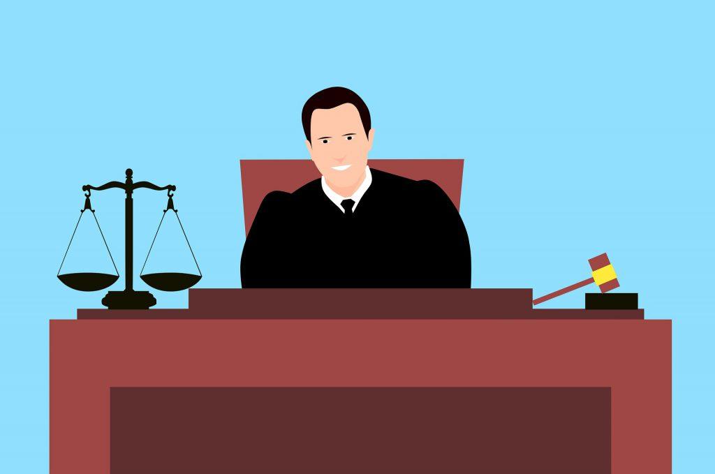 נעלי עקב וחליפה - איך מומלץ להתלבש לדיונים בבית משפט