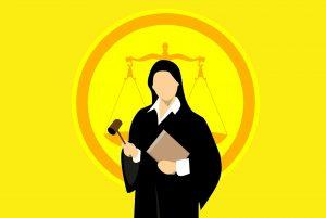 נעלי עקב וחליפה איך מומלץ להתלבש לדיונים בבית משפט