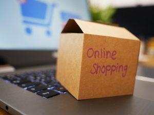 חנות מקוונת