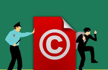 זכויות יוצרים באינטרנט: דברים שחשוב לדעת!