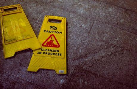 מהם המקרים שנחשבים תאונת עבודה?